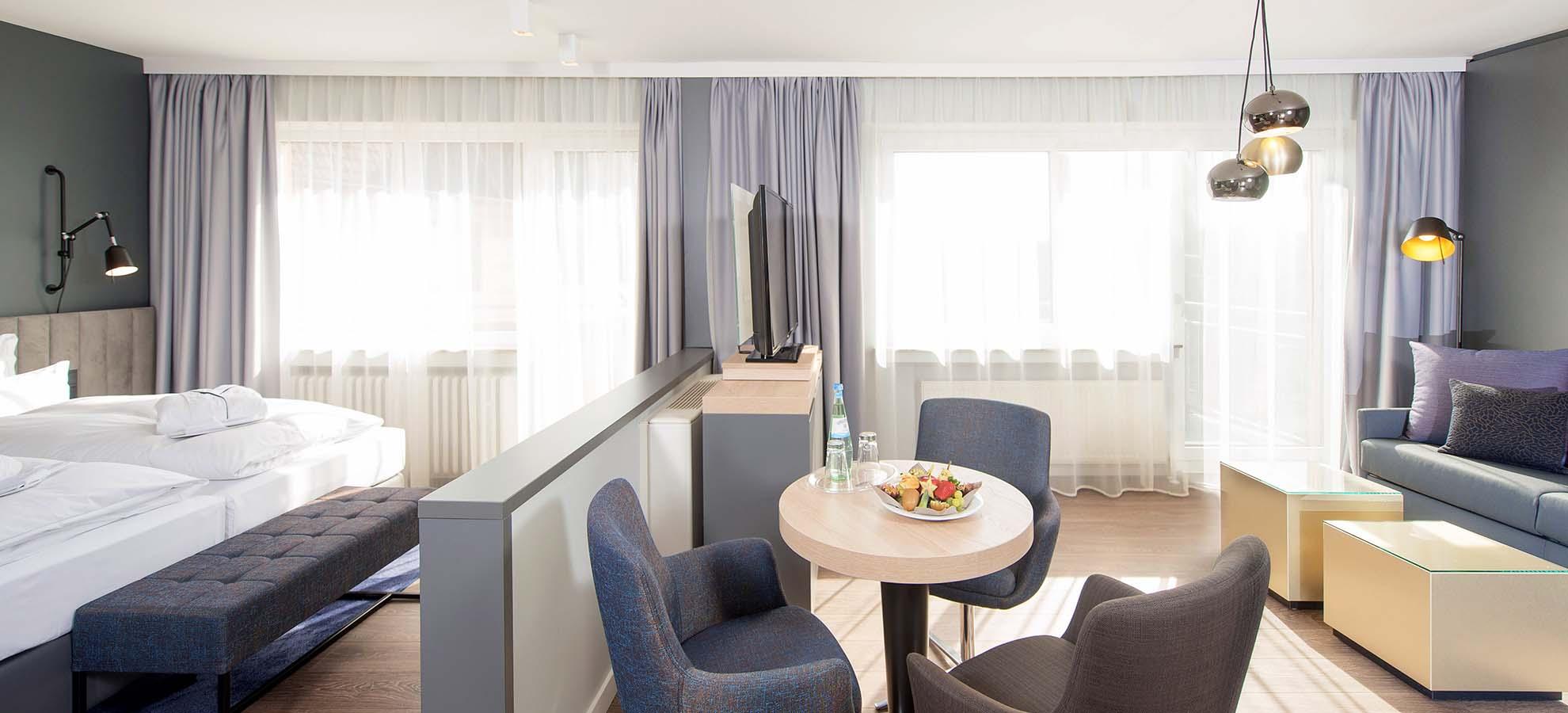 Hotel Lyskirchen Apartment