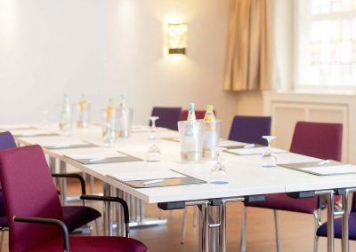 Hotel Lyskirchen Tagungsraum Köln / Meeting room Köln