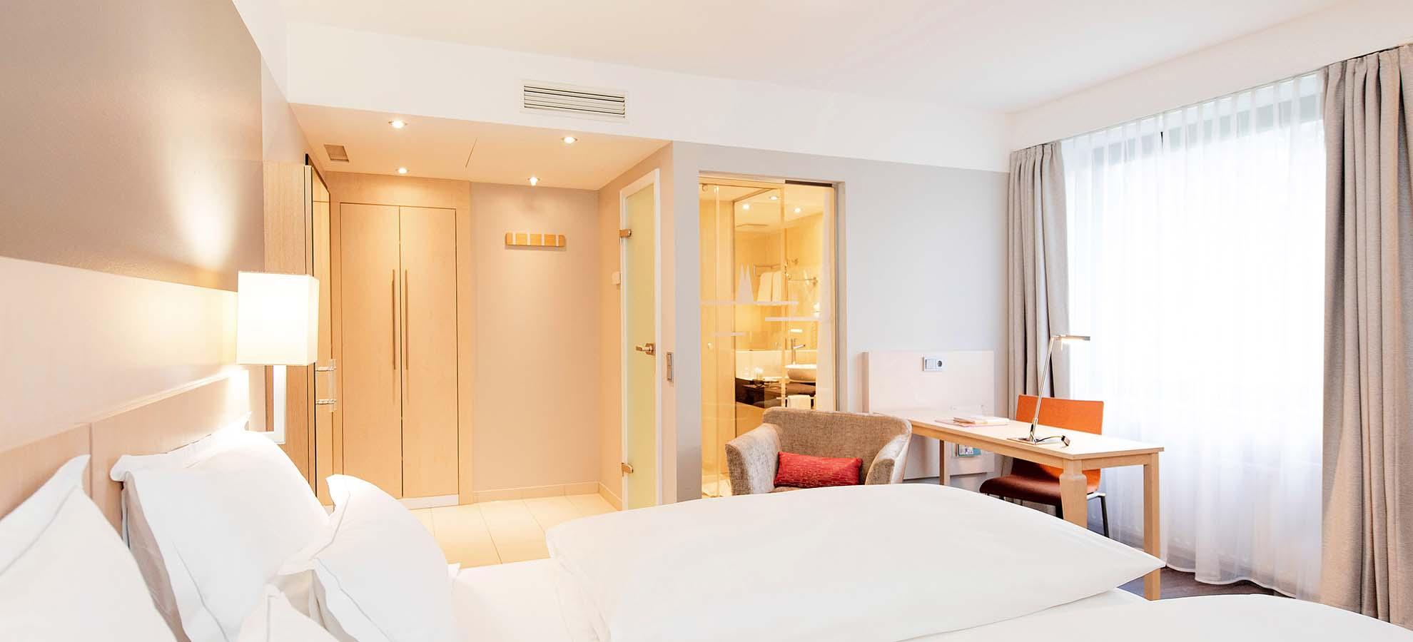 Hotel Lyskirchen Superior Zimmer / Superior Room
