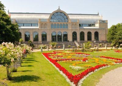 Botanischer Garten Köln